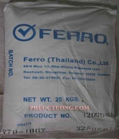 FRIT  FERRO - VTR186T